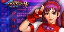 《拳皇98终极之战OL》草�S京NESTS限时登场