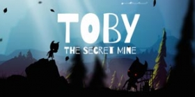 小个头有大勇气《托比:神秘的矿山》4月14日发布(已上架双平台)