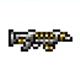 泰拉瑞亚钱币枪