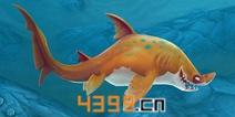 饥饿鲨世界3D锥齿鲨