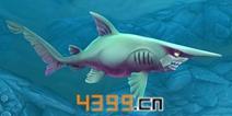 饥饿鲨世界3D哥布尔鲨