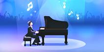 《钢琴块2》 入选首批精品手游 登陆腾讯游戏中心