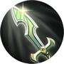 王者荣耀金色圣剑图鉴 金色圣剑装备属性(旧版)