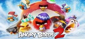 《愤怒的小鸟2》全新资料片登录微信手Q公测