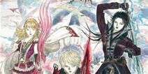 手游《最终幻想:勇气启示录》 今夏双平台推出国际版