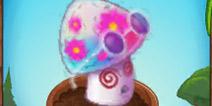 植物大战僵尸2魅惑菇装扮 魅惑菇装扮特效