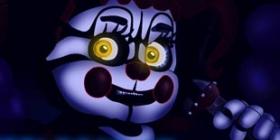 胆小慎入,《玩具熊的五夜后宫》开发商新作《姐妹地点》预告首曝