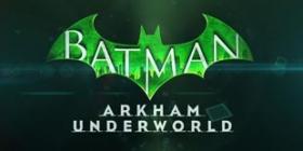 经营不可见光的罪恶事业《蝙蝠侠:阿甘地下世界》测试上架
