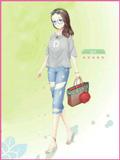 夏目的美丽日记10-20五星搭配攻略 第十章舒缓心情的话语攻略