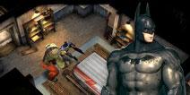 蝙蝠版COC《蝙蝠侠:阿甘地下世界》测试上架