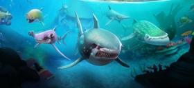 饥饿鲨世界3D主厨高帽道具好用吗 值不值得买