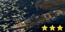 巅峰战舰驱逐舰巴格莱攻略 巴格莱数据玩法介绍