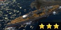 巅峰战舰战列舰拿骚攻略 拿骚数据玩家介绍