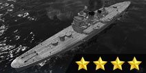 巅峰战舰战列舰扶桑攻略 扶桑玩法数据介绍