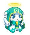 奥拉星小天使路亚