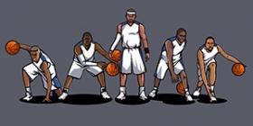游戏百科17期:篮球游戏发展史