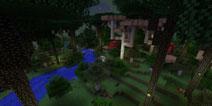 我的世界暮色森林整合包下载 PC版暮色森林整合包下载