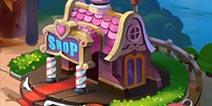 美食大战老鼠竞技版商城在哪 商店在什么位置