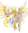 奥拉星天使王
