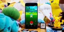 训练师《Pokemon GO》之旅:AR只是点缀 扔球技巧是关键