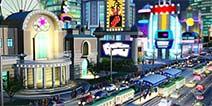 模拟城市:建设怎么刷材料