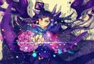 洛克王国鼠绘堕天使