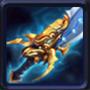 小米超神追猎者宝刀图鉴 追猎者宝刀装备属性