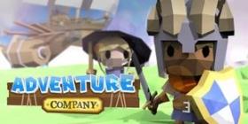 『游戏试玩』冒险公司:逗比组队大冒险,也讲技巧!