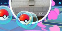 pokemon go补给站都有哪些东西 口袋妖怪go补给站的道具有什么用