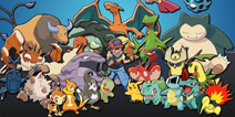 精灵宝可梦GO稀有精灵有哪些?pokemon go神兽&准神兽捕捉地点