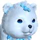 天下手游冰熊