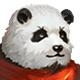 天下手游熊猫侠客