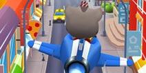 《汤姆猫跑酷》安卓版来临 一起和汤姆猫互动吧