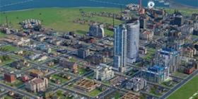 欢度奥运盛会 《模拟城市建设》运动主题持续更新