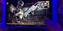 《终结者2:审判日》手游CJ试玩 体验机器人大战