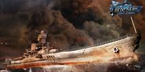 《暴风战舰》知名战舰精美壁纸曝光 体验真实海战世界
