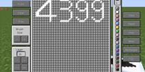 我的世界1.7.10打印方块MOD下载 PC版printerblockMOD下载
