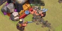 野猪骑士必须增强 部落冲突玩家提修改意见