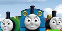 """《托马斯小火车》动画制作公司""""Arc Production""""宣布破产!"""