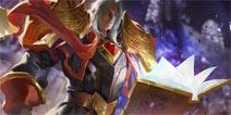 全民超神圣殿骑士什么时候出 圣殿骑士上线时间