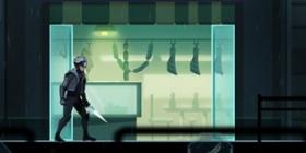 国产独立游戏《镜界》安卓版上架:穿梭于未来科技风的虚拟世界