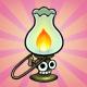 美食大战老鼠竞技版油灯怎么做 油灯制作方法
