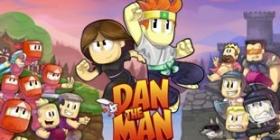 横版闯关游戏《英雄丹》iOS版测试上架:上演英雄救美的好戏