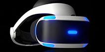 索尼PS VR设备信息一览