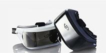 VR硬件:3Glasses蓝珀消费版设备信息一览
