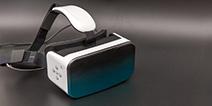 VR硬件:乐视超级头盔设备信息一览