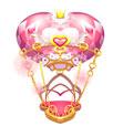 奥比岛红宝石纪念热气球