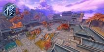 3D武侠手游《不良人2》9.8首测 绝美场景抢先曝光