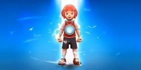 抵抗外星入侵者还看《超能小子》9月1日发布(iOS版已上架)