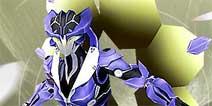 3D机甲战斗手游《机战王》全新机甲强势来袭